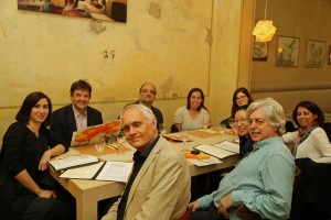 second-project-meeting--segunda-reunin-de-proyecto-barcelona-26-27-november-2014_15296838623_o